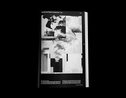 Coexist Compositions | Slanted Issue 36