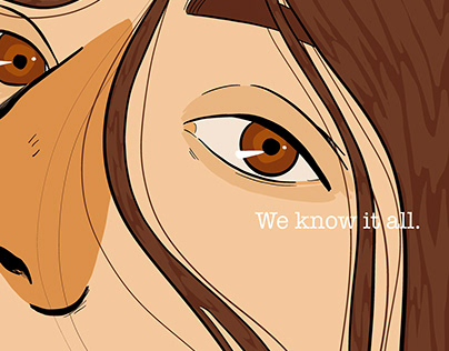 We know it all - A short story