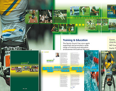 Sports Council Annual Report