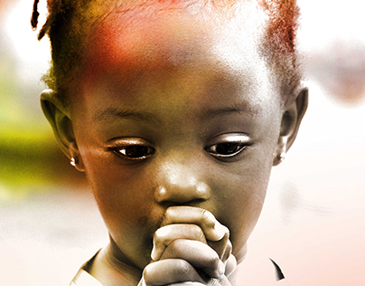 P H O T O G R A P H Y       AFRIQUE - Children
