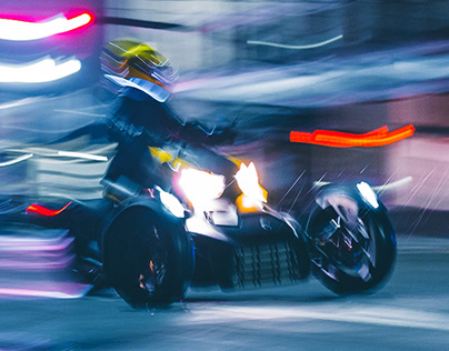 Can-Am Ryker | Ride Like No Other