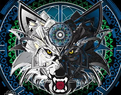 Timberwolves Spirit
