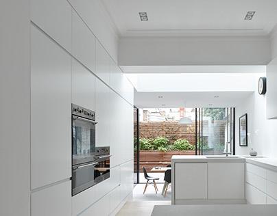 Max House. Paul Archer Design.