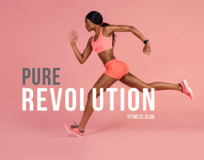 Pure Revolution Fitness Club