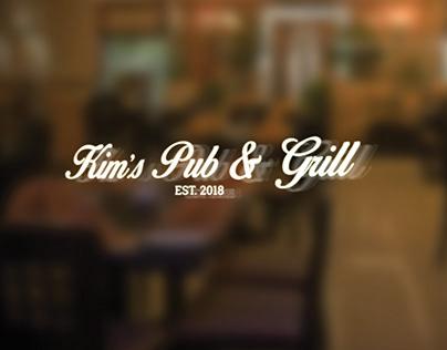 Kim's Pub & Grill
