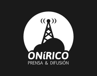 Onírico   branding