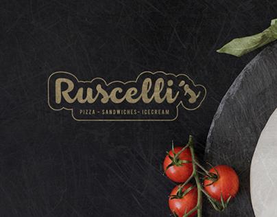 Ruscelli's