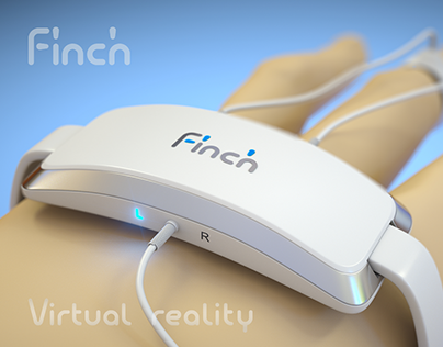 Finch (vr contoller)