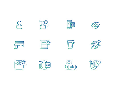 Icon/App design
