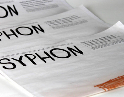 Client Work: SYPHON 2.3