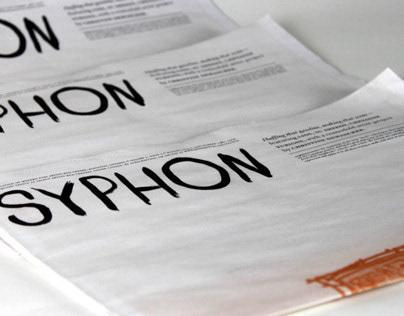 Client Work: SYPHON 2.3