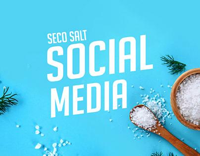 """Social Media """"SALT"""""""