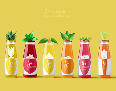 A PLUS JUICES