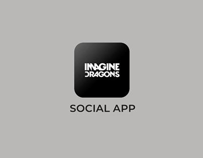 App Imagine Dragons [Video]
