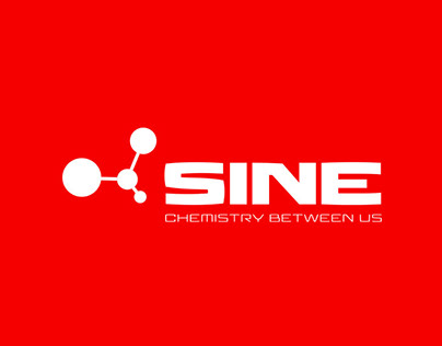 Projekt logo SINE
