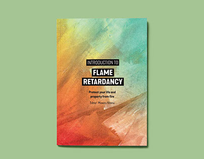 Flame Retardancy book