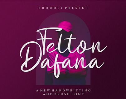 Felton Dafana