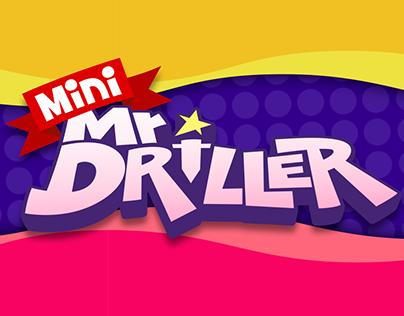 Mini Mr.Driller