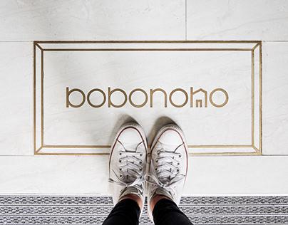 Ahead Concept|BOBONONO