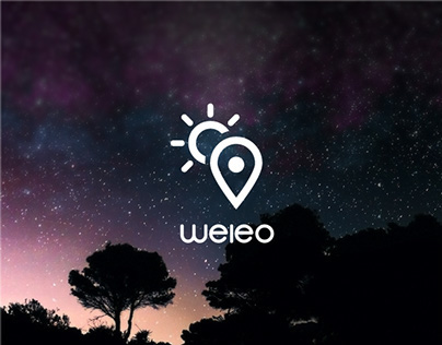 weleo | Weather and Location