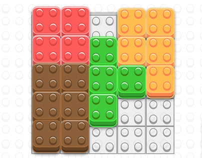 PUZZLE - Mobile Game