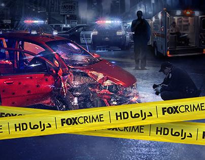 Fox Crime - Drama Series