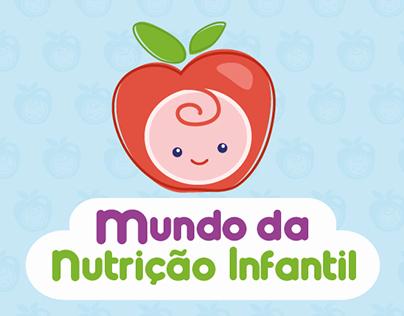 Mundo da Nutrição Infantil