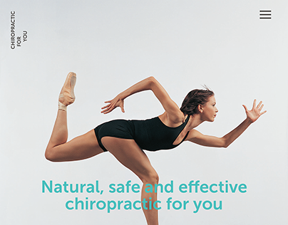 Chiropractic for You