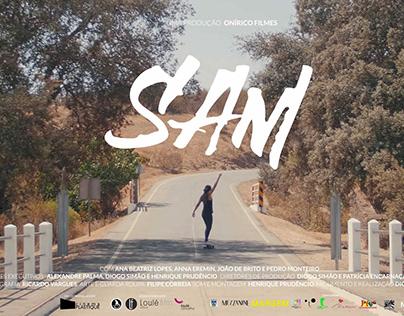 "Shortfilm ""Sam"" (post-production)"