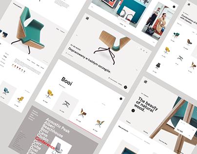 Bejot - office furniture manufacturer
