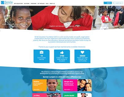 Smile Education Foundation