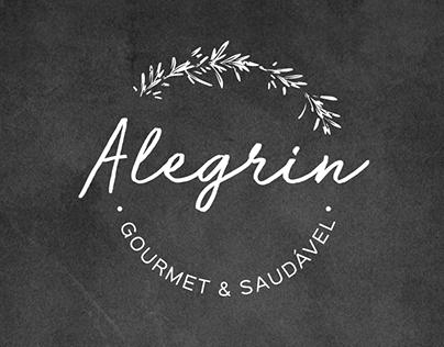 Alegrin | Naming & Branding