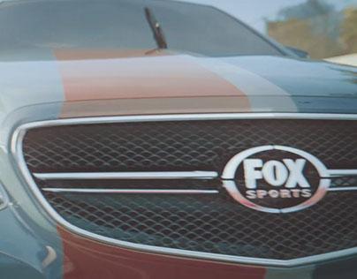 FOX V8 AUSTRALIA