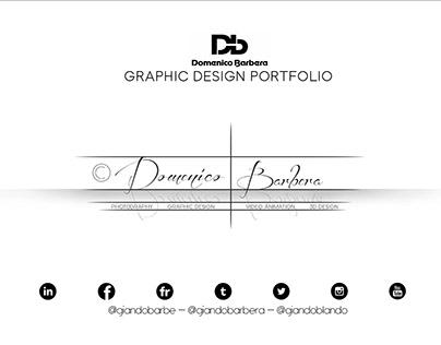 Graphic Design Commissions
