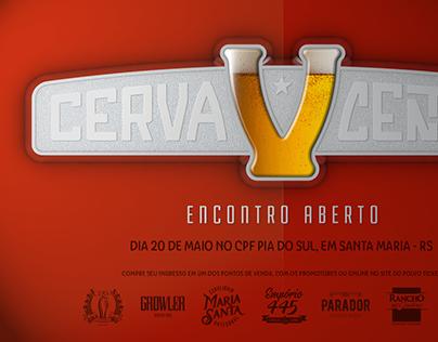 5° Encontro Aberto Cerva Centro