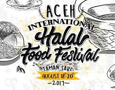 halal food festival