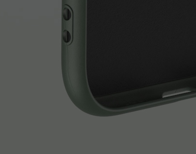 keyshot硅胶材质渲染