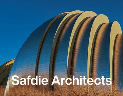 Safdie Architects redesign concept