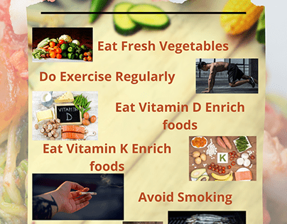 Tips to improve Bone Health   Best Ortho Doctor Chennai
