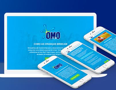 Design Quizz OMO