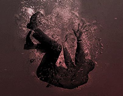 Saint Spirit - Mea Culpa | CD Artwork