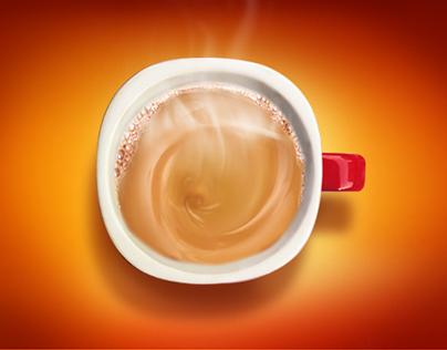 Nescafé Creamy