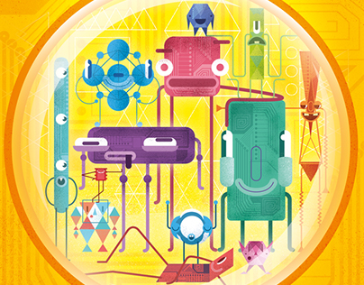 Revista Ciencia Chicos Hoy