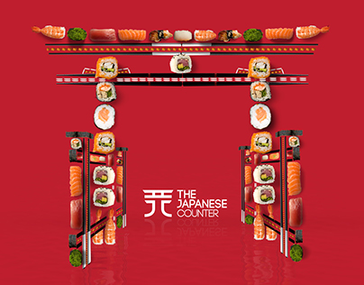 The japanese Counter