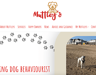 Muttleys - Fully Insured Dog Trainer Based in Poole