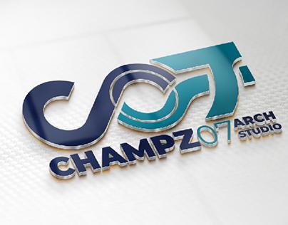 CHAMPS 07 (LOGO DESIGN)
