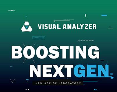 Visual Analyzer Ident