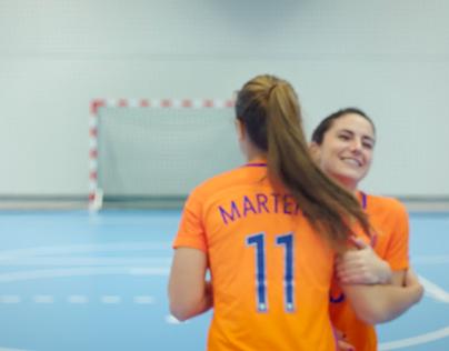 KNVB - Ons Oranje