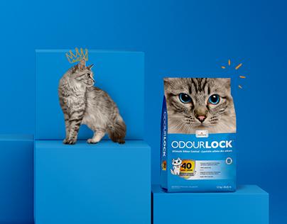 OdourLock Packaging   VIBRANT