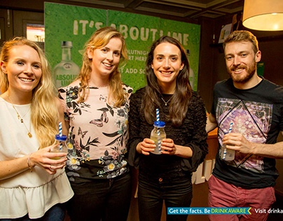 Absolut&Galway Arts Festival 2017